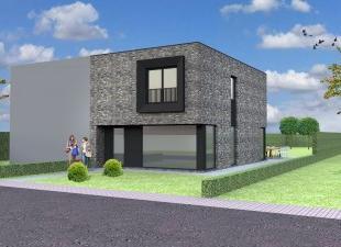 Nieuw te bouwen halfopen bebouwing te SlijpeVoorbeeldwoning: indeling vrij te kiezen.Onze woningen worden afgewerkt met standaard duurzame kwalitatiev