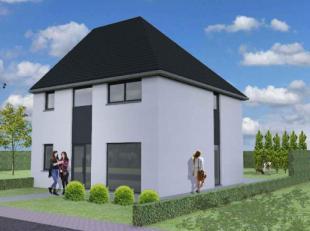Nieuw te bouwen open bebouwing te OostduinkerkeVoorbeeldwoning: indeling vrij te kiezen.Onze woningen worden afgewerkt met standaard duurzame kwalitat