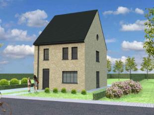 Nieuw te bouwen open bebouwing te Roesbrugge-HaringeVoorbeeldwoning: indeling vrij te kiezen.Onze woningen worden afgewerkt met standaard duurzame kwa