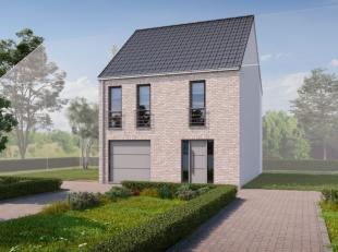 Het Nonnenbos in Weelde-statie (Ravels) werd een verkaveling met 95 bouwplaatsen. Veel jonge gezinnen met centraal in de verkaveling een groot kinders