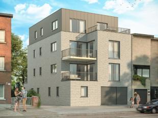Appartement à vendre                     à 2170 Merksem