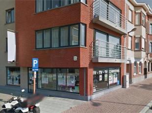 Bedrijfsvastgoed te koop                     in 8400 Oostende