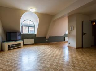 Mooi knus gezellig appartement met 2 slaapkamers aan de rand van de kleine ring te Hasselt! <br /> <br /> Zeer gunstige ligging aan rand van de Hassel