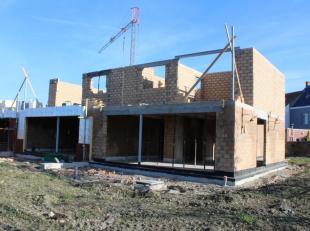 Maison à vendre                     à 8620 Sint-Joris