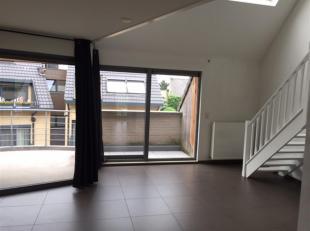Op Bodestraat 5 in Lanaken vinden we residentie 'Azuur': een recent appartementencomplex in het centrum van Lanaken met een goede bereikbaarheid naar