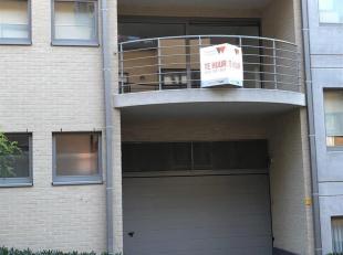 In het centrum van Lanaken bevindt zich residentie Azuur. Dit appartement bevindt zich in de Bodestraat, op een steenworp van horeca, sportgelegenhede