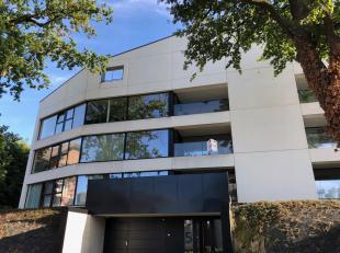 Dit ruime appartement bevindt zich in residentie Centerview, een recent gebouw op de Steeneikstraat in Genk. Geniet van rust, stilte en privacy terwij