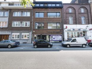 Beleggingseigendom bestaande uit een nieuwbouw kantoor (+/-98m²) 1ste verdieping, gelegen in eigentijds gebouw, vlakbij het station en het nieuwe