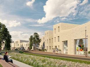 Flexibel in te richten nieuwbouwwoningen in stadsontwikkeling Suikerpark in Veurne. Verschillende soorten woningen beschikbaar. Meer informatie op www