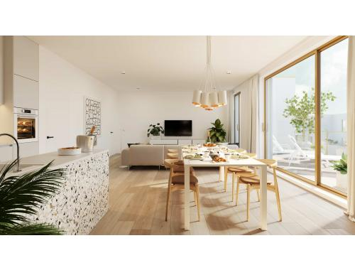 Appartement te koop in Herent, € 267.000