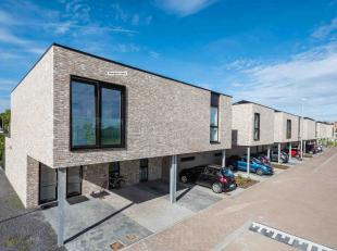 Residentie Cocoon is gelegen op een rustige locatie in het centrum van Diepenbeek. Het appartement heeft een eigen inkom, die niet gedeeld moet worden