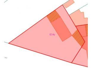 Mooi perceel voor open bebouwing - oppervlakte : 839 m².<br /> Stedenbouwkundige voorschriften :<br /> - 5 m van de zijdelings perceelsgrenzen<br