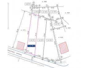 HOB te Houthalen-Helchteren<br /> <br /> Deze HOB ligt in Laak op een toplocatie.<br /> Rustig gelegen maar scholen, autosnelweg, supermarkt, ... zijn