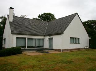 Maison à louer                     à 3600 Genk