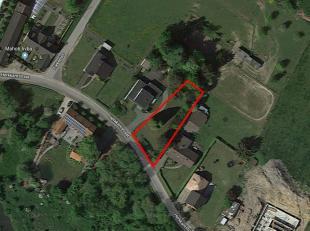 Rustig gelegen bouwgrond voor open bebouwing van 8are 23ca op een goede locatie in Stevoort (Hasselt).Stedenbouwkundige voorschriften:Hoofdbestemming: