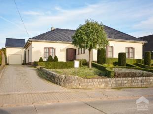 Maison à vendre                     à 3404 Attenhoven