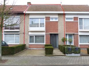 Maison à louer                     à 3500 Hasselt