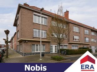 Zeer goed gelegen appartement met 2 slaapkamers en een privatieve kelderberging vlakbij het centrum van Hasselt. Het appartement heeft een bewoonbare