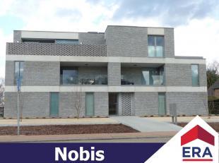 Gelijkvloers nieuwbouw-appartement met 1 slaapkamers, terras en tuin, berging en autostaanplaats net buiten het centrum van Stevoort.Dit appartement h