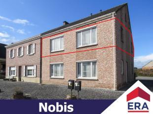 Gezellig appartement met 2 slaapkamers en carport in Wijer. Dit appartement heeft bewoonb. oppervlakte van 76 m² en is ingedeeld als volgt:1e ver