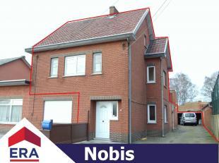 Ruime woning met 3 slaapkamers, tuin, terras en garage in Viversel (Heusden-Zolder).Deze woning heeft een bewoonb. oppervlakte van 140 m² en is i