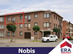 Op te frissen appartement met 2 slaapkamers in een kleinschalig gebouw met een zeer goede locatie te Runkst (Hasselt). Ook ideaal als investering! Het