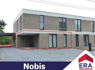 Ruim, energiezuinig nieuwbouw)appartement met 2 slaapkamers en prachtig tuin en terras met uitzicht op het Schulensmeer. Het appartement is gelegen op