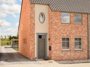 Maison à vendre                     à 3840 Hoepertingen