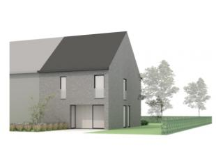 Kwalitatief wonen op een uitstekende locatie nabij het centrum van Maasmechelen dat is wat deze moderne woning omvat. Ze wordt gebouwd met de nieuwste