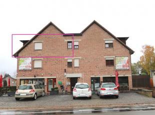 Leuk dakappartement met 2 slpks, centrale ligging<br /> <br /> Dit leuke dakappartement in ons aanbod is gelegen aan de Koning Albertlaan, op de hoek