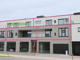 Deze residentie is gelegen in het bruisende centrum van Maasmechelen. Met de vele winkels in de buurt heeft u de mogelijkheid om bij deze charmante wi