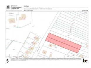 Aan de Korhaanstraat in Maasmechelen kan u deze twee percelen terugvinden geschikt voor open bebouwing.<br /> <br /> De percelen kunnen in 1 geheel aa