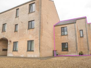 Ruim duplexappartement met 2 slaapkamers in groene, rustige omgeving !!<br /> <br /> Bent U op zoek naar een leuk appartement, in een groene, rustige