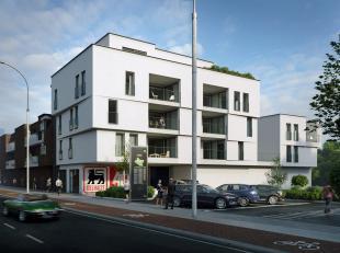 AD Delhaize verandert skyline van Maasmechelen!<br /> Naast een totaal vernieuwde winkel worden er op dit moment 9 prachtige appartementen bijgebouwd