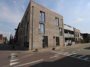 Modern 2-slaapkamer appartement centrum Maasmechelen!<br /> <br /> Recent 2-slaapkamer appartement gelegen op het gelijkvloers.<br /> Voorzien van