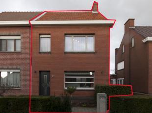 Maison à vendre                     à 2040 Zandvliet