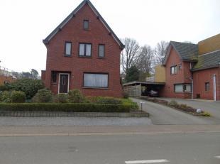 Maison à louer                     à 3530 Houthalen