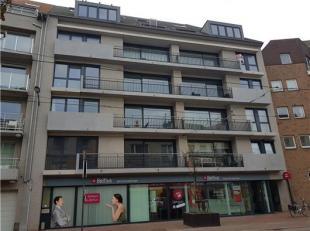 Laatste appartement : Residentie Rigoletto is een nieuwbouw met een tijdloze architectuur gelegen op wandelafstand van centrum, openbaar vervoer, Grot
