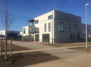 INCLUSIEF VLOERVERWARMING  (*geldig t.e.m. 30/06/2019)<br /> <br /> 75% VERKOCHT<br /> <br /> Residentie Groenpark is een modern nieuwbouwproject
