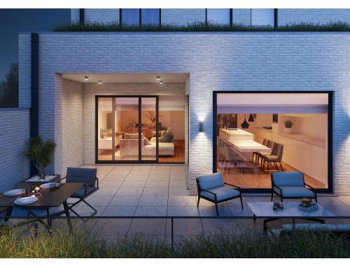 Appartement te koop in Genk