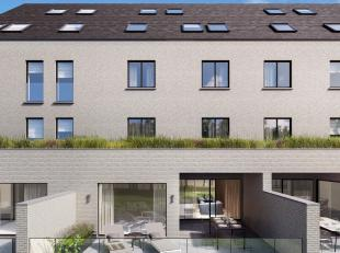 Residentie Genkerhof: 70% beschikbaar - BEN-appartementen - oplevering februari 2021<br /> <br /> Gelijkvloers 2-slpk appartement (106 m2) met ruimte