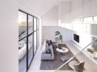 Residentie Genkerhof: 70% beschikbaar - BEN-appartementen - oplevering februari 2021<br /> <br /> Prachtige duplex penthouse (163 m2) met grote vide m