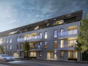 Residentie Genkerhof: 70% beschikbaar - BEN-appartementen - oplevering februari 2021<br /> <br /> Knappe duplex penthouse (112 m2) met mooi zuidgerich