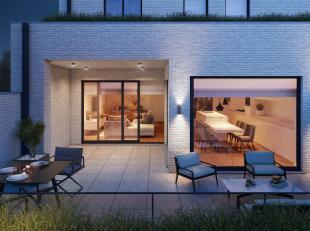 Residentie Genkerhof: 70% beschikbaar - BEN-appartementen - oplevering februari 2021<br /> <br /> Dit ruim 2-slpk appartement (115 m2) heeft een moo