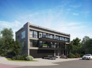 Een koninklijke residentie: Résidence Sarriette in Laken...<br /> De prestigieuze wijk ligt vlakbij het centrum, het Koninklijk Paleis, Chinees