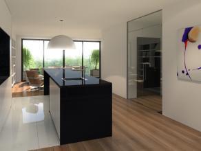 RESIDENTIE 'DE MOLENS' is een stijlvol en eigentijds nieuwbouw-project, dat in totaal ruimte biedt voor 13 luxueuze appartementen, voorzien van ruime