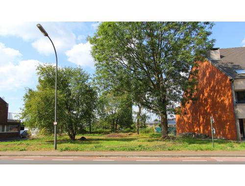 Projectgrond te koop in Heusden-Zolder, € 590.000