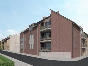 Appartement te koop                     in 3550 Heusden-Zolder