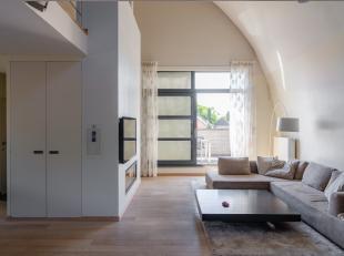 Dit duplexappartement gelegen te Belseledorp wordt gekenmerkt door het ruime terras en de uitzonderlijke graad van afwerking. Het penthouse bevindt zi