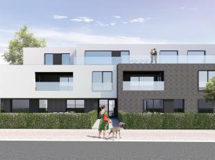 Welkom in dit kleinschalig nieuwbouwproject op toplocatie in Evergem  Belzele. Het prachtige nieuwbouwproject RESIDENTIE OOSTEINDESTRAAT bevat 12 luxe